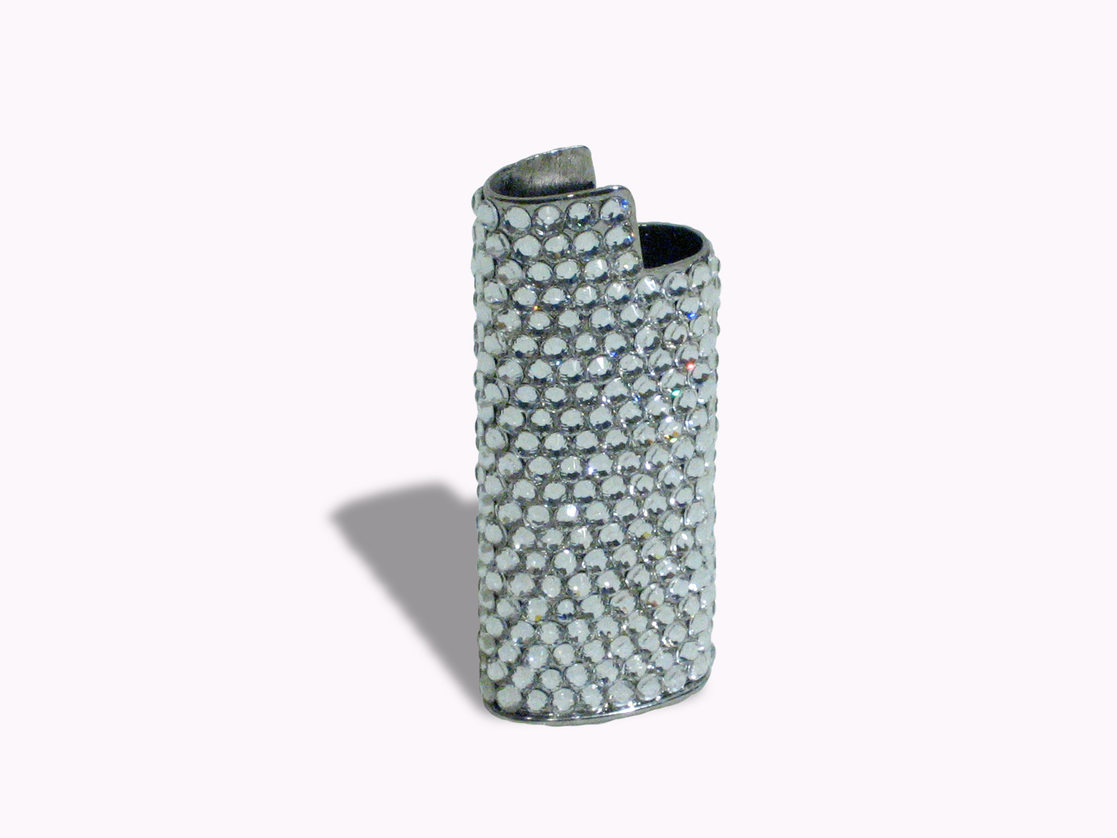 Lighter holder Crystal